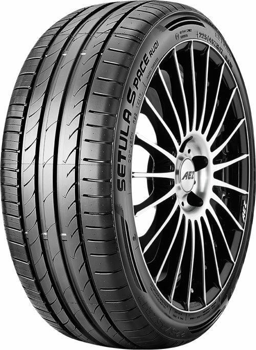 Rotalla Setula S-Race RU01 255/30 R20 910084 Pneus automóvel