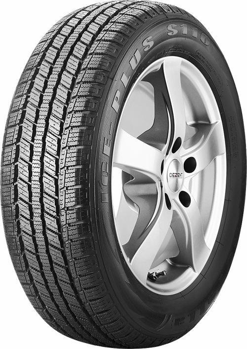 Автомобилни гуми Rotalla Ice-Plus S110 185/60 R14 910299