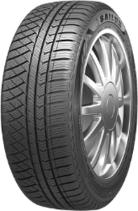 Pneus auto Sailun Atrezzo 4Seasons 205/60 R16 3220005392