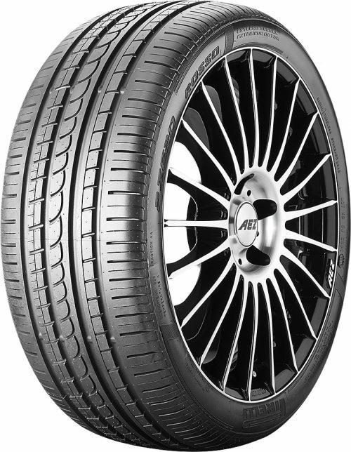 Pirelli Pzero Rosso Asimmetr 275/35 R18