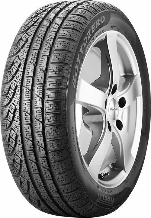 Car tyres for LAND ROVER Pirelli W210 Sottozero Serie 102H 8019227195194