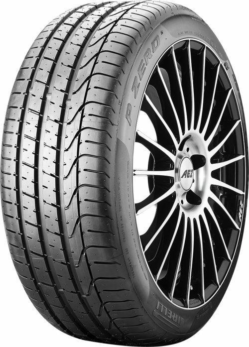 Pirelli P ZERO * RFT 245/45 R19