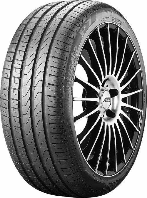 245/40 R17 91W Pirelli CINTURATO P7 MO 8019227215373