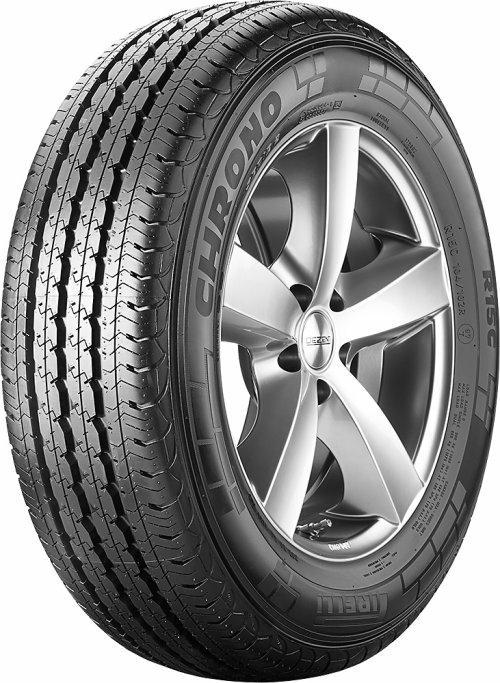 Pirelli Chrono 2 195/70 R14 2217600 Reifen