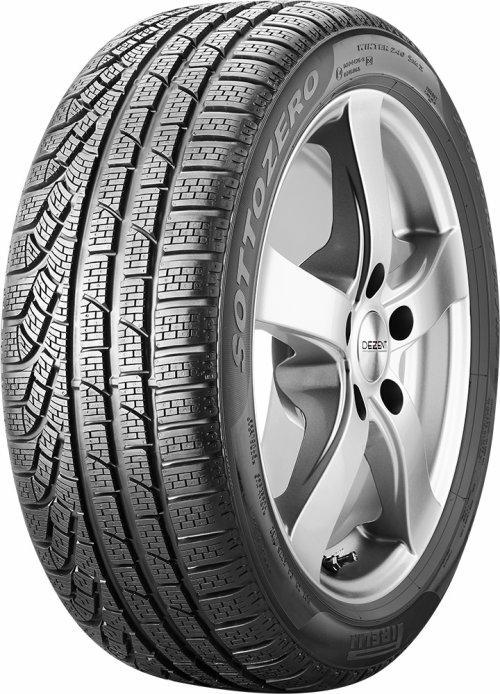 275/35 R19 100V Pirelli W 240 SottoZero S2 r 8019227236521