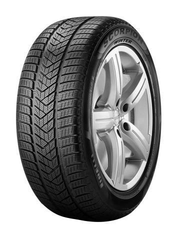 Pirelli Scorpion Winter 225/55 R19