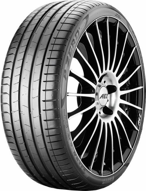 Pirelli P-ZERO XL TL 235/35 R19