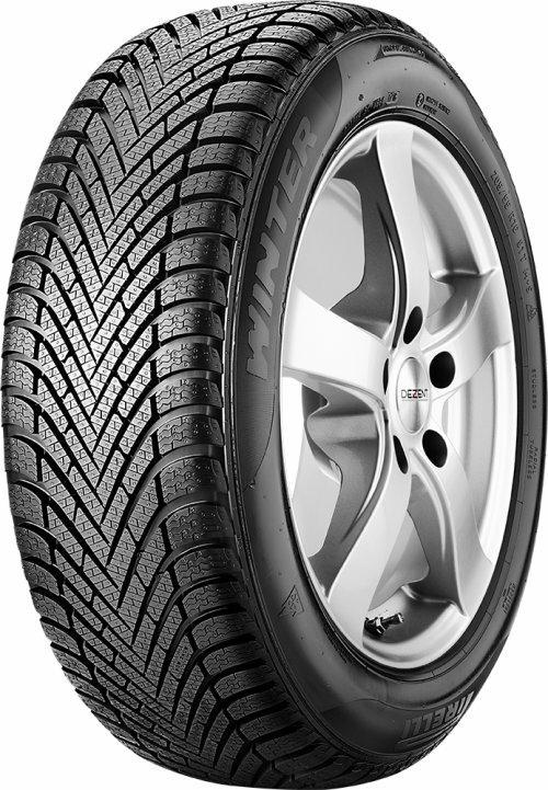 Pirelli Pneus 4x4 Cinturato Winter MPN:2687200