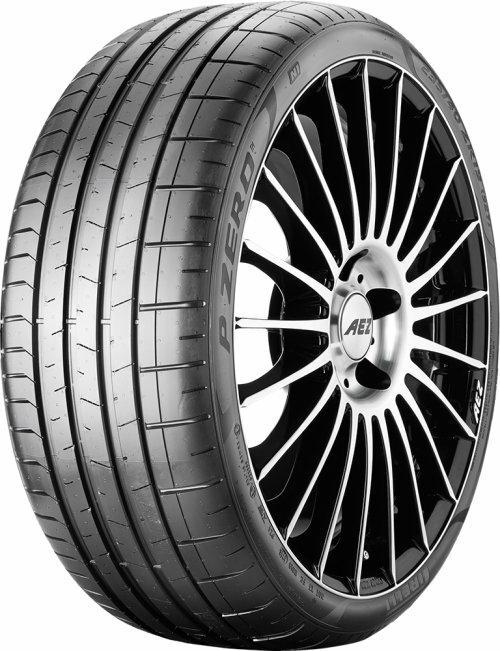 Bildäck till VOLVO Pirelli Pzero PZ4 97Y 8019227274325