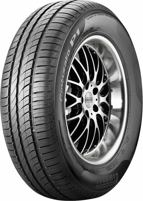 CINTURATO P1 VERDE X 8019227345032 Autoreifen 195 65 R15 Pirelli
