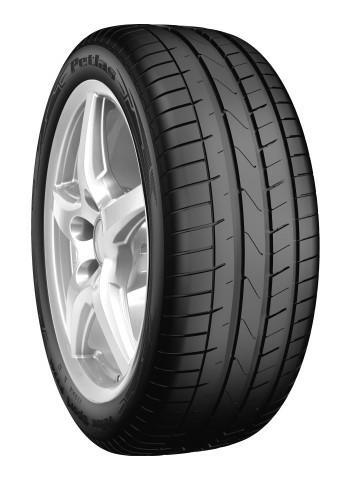 Petlas PT741 195/55 R16 23872 Dæk til personbiler