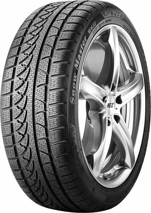 Car tyres for LAND ROVER Petlas Snow Master W651 95V 8680830024937
