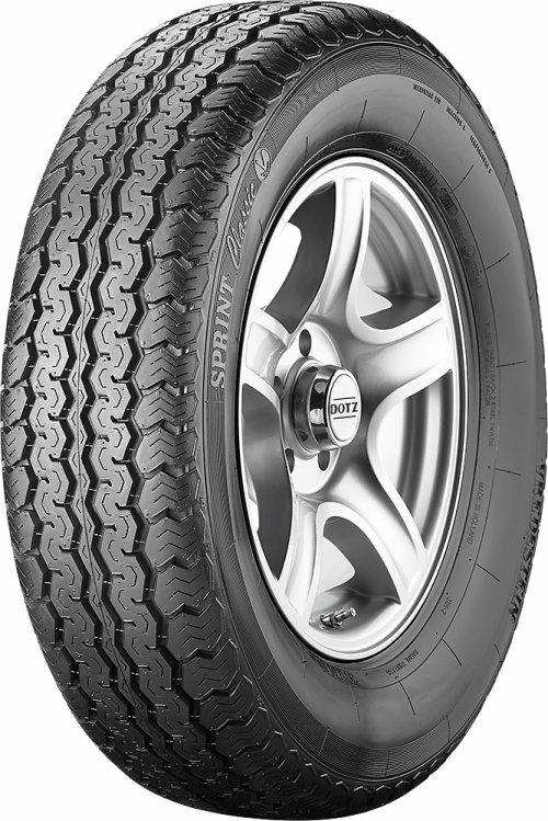 Vredestein Sprint Classic 155/- R15 Letní pneu