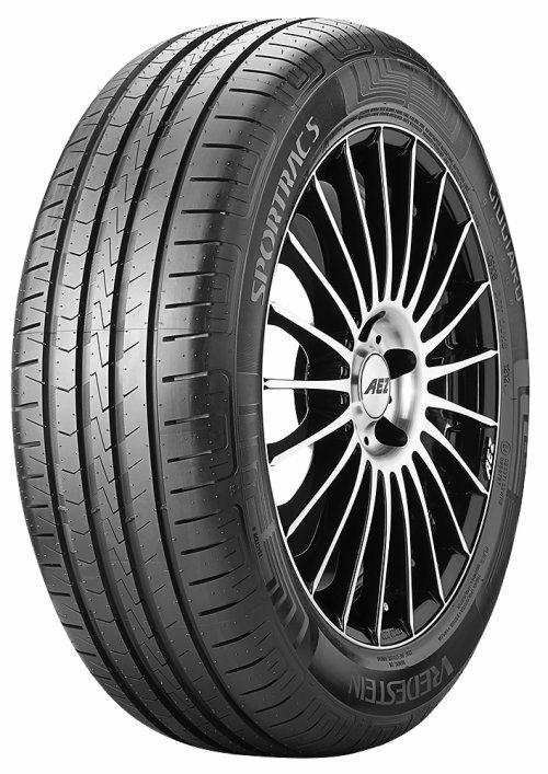 Mazda 2 DE Autoreifen Vredestein Sportrac 5 AP18560014HSP5A00