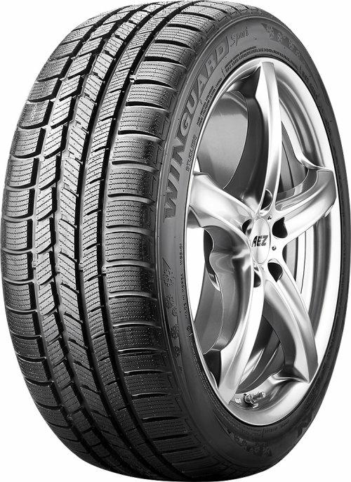 Zimné pneumatiky 225 45 R17 Nexen Winguard Sport 10047NXK