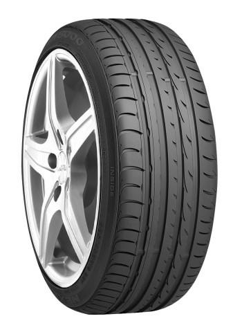 Car tyres Nexen N8000XL 225/40 R18 10943