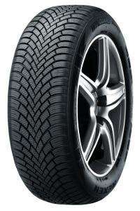 Nexen 16532NX Neumáticos de coche 185 60 R15