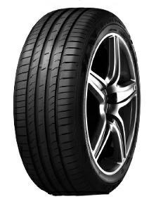 Nexen MPN:16592NX Off-road pneumatiky 225 40 R18