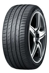 Nexen 16662NX Neumáticos de coche 225 45 R17