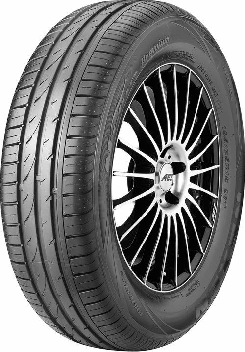 Autorehvid Nexen N Blue Premium 195/65 R15 13430NXK