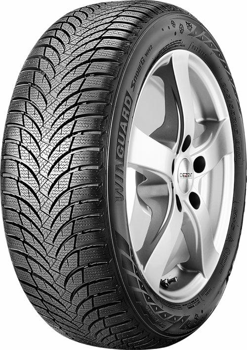 Zimné pneumatiky 205 55 R16 Nexen Winguard SnowG WH2 14192NXK