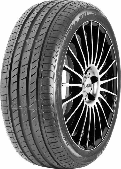 Автомобилни гуми Nexen N'Fera SU1 225/45 ZR17 15426NXK