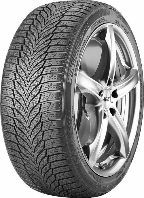 Nexen Winguard Sport 2 225/45 R17 Зимни гуми