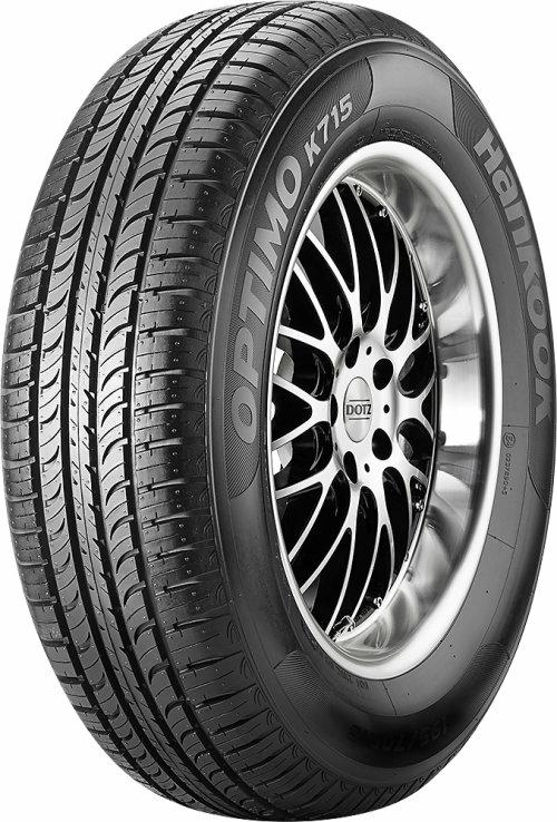 Bildæk Hankook Optimo K715 165/80 R13 1009092