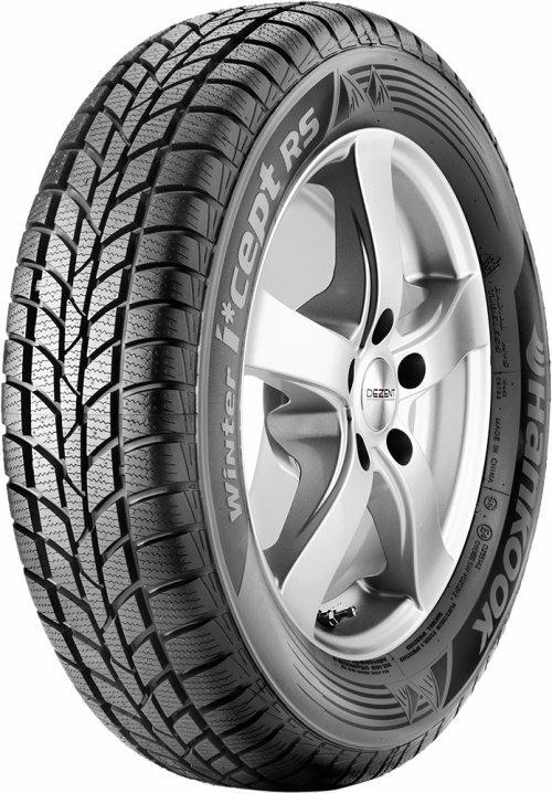 Car tyres Hankook Winter I*Cept RS W44 145/80 R13 1010658