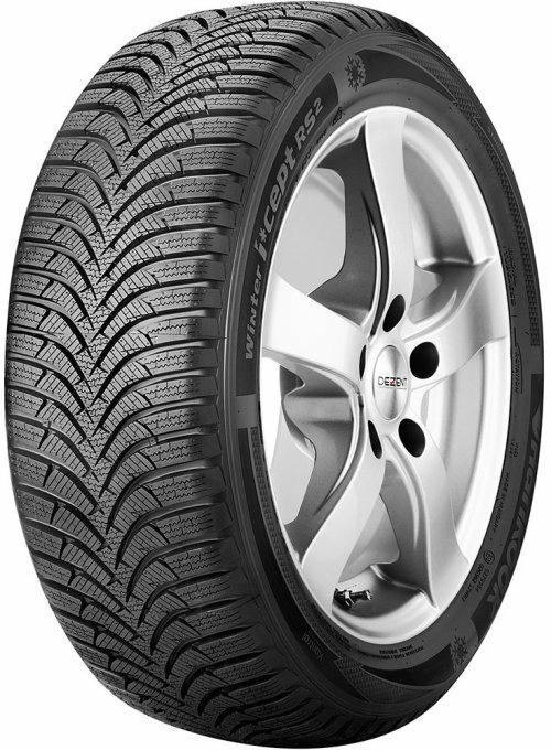 Mazda 2 DE Autoreifen Hankook Winter I*Cept RS2 W4 1017805