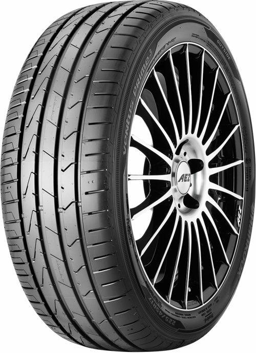 Hankook 1020145 Neumáticos de coche 195 65 R15