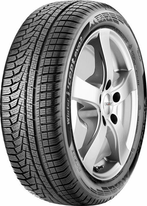 Neumáticos de coche para CITROËN Hankook Winter I*Cept evo2 W 97V 8808563407760