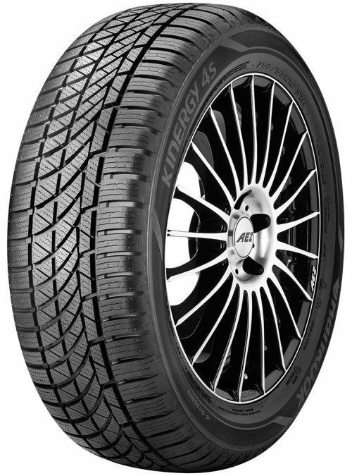 Hankook Dodávkové pneumatiky Kinergy 4S H740 MPN:1021070