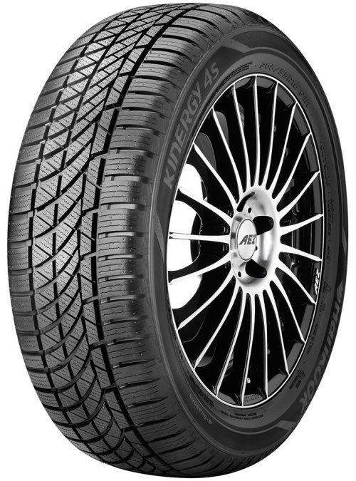 205/60 R16 92H Hankook Kinergy 4S H740 8808563422657