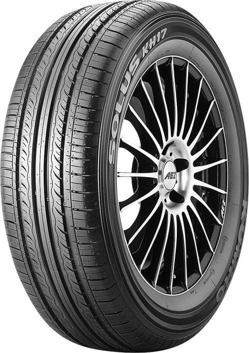 Kumho Solus KH17 Letne pnevmatike