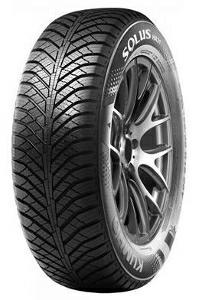 Автомобилни гуми Kumho Solus HA31 155/70 R13 2165253