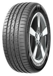 Kumho Crugen HP91 255/40 R21 SUV summer tyres