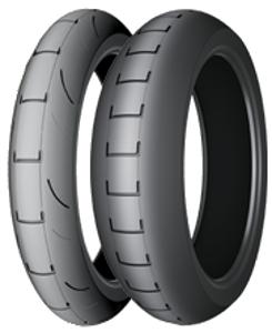 Michelin Power Supermoto 120/75 R16.5 60771 Всесезонни гуми за мотор