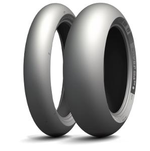 Michelin PO S. EVONHS SLICK D 120/70 R17 79725 Всесезонни гуми за мотор