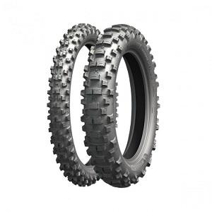 Michelin Enduro Hard 087442 Reifen für Motorräder
