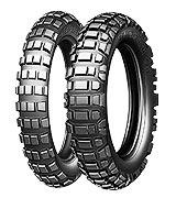 Michelin 104552 Neumáticos para motos 130 80 R17