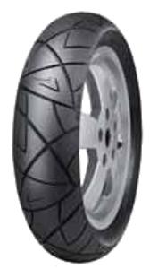 Mitas 573227 Neumáticos para motos 120 70 R12