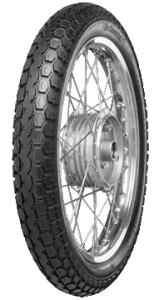 Continental KKS10 2.00/- R19 All season motorbanden