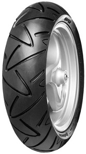 Continental ContiTwist 100/80 R10 All season motorcycle tyres