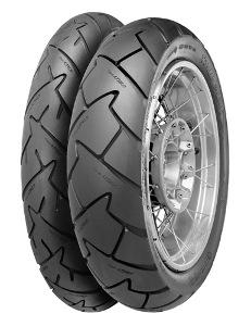 Continental 02401520000 Neumáticos para motos 130 80 R17