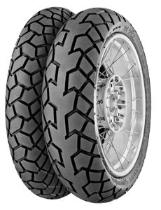 Continental 02443820000 Neumáticos para motos 120 70 R19