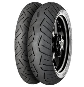 Continental ROAD ATTACK 3 180/55 R17 Neumáticos 4 estaciones para motos