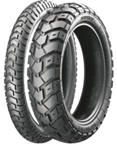 Heidenau 11140066 Neumáticos para motos 120 70 R19