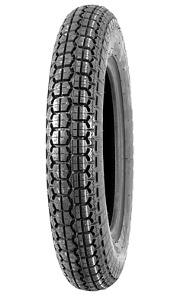 Cheng Shin Neumáticos para motos 3.50 8 62608200