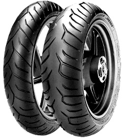 Diablo Strada-Reifen